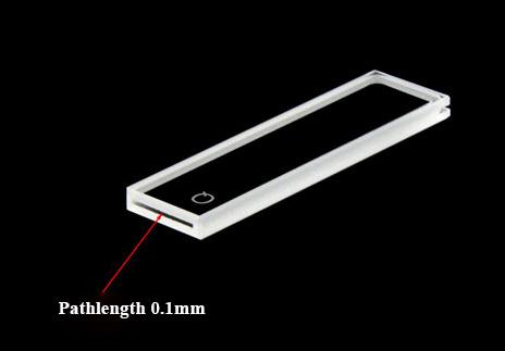 pathlength-0.1mm