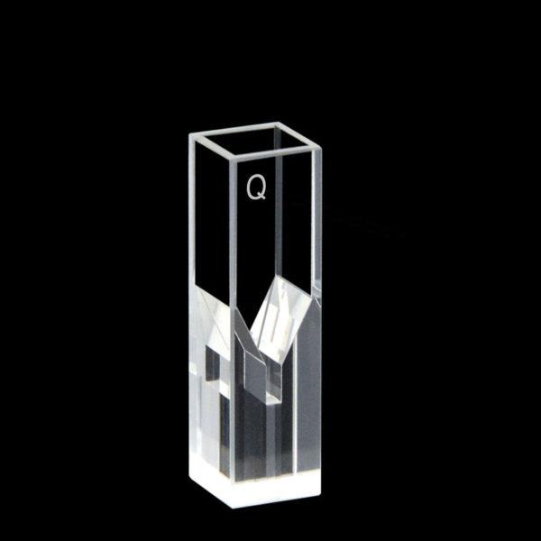 Sub Micro Volume fluorometer Cuvettes